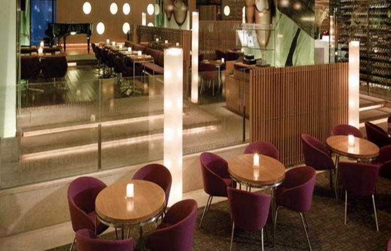 Hyatt Regency Incheon - Restaurant - 6