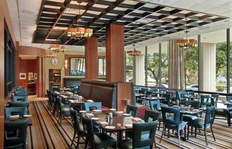 Hilton University of Houston - Hotel - 7