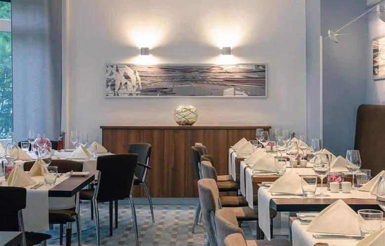 Mercure Frankfurt Airport - Restaurant - 25