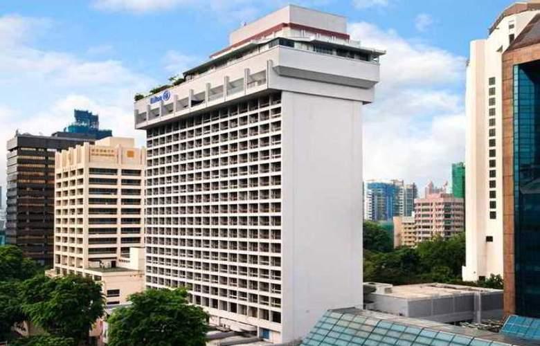 Hilton Singapore - Hotel - 13