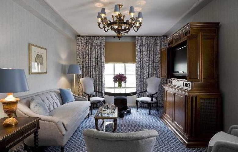 The St Regis Washington Dc - Room - 58