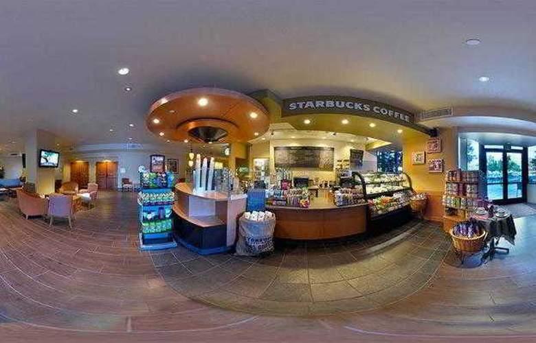Sacramento Marriott Rancho Cordova - Hotel - 7