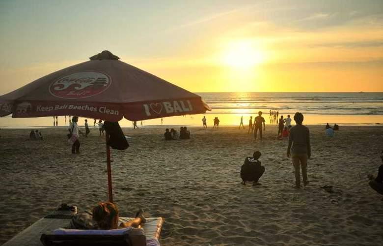 Jesen´s Inn II - Beach - 15