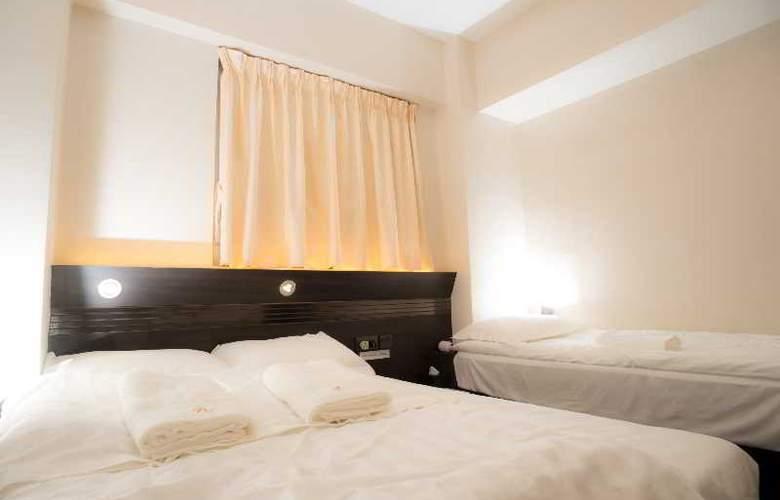 Homy Inn - Room - 14