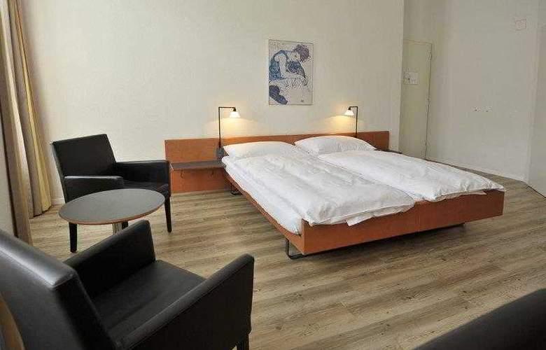 Krone - Hotel - 8