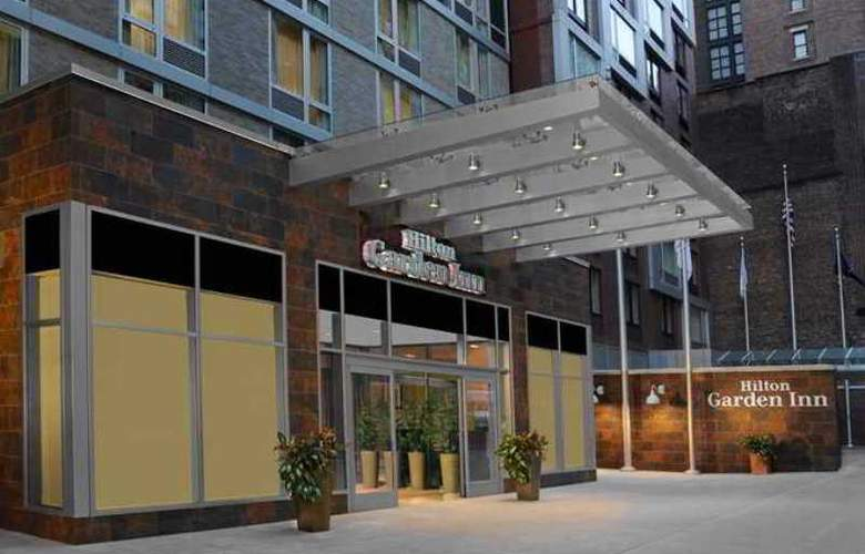 Hilton Garden Inn New York/West 35 Street - Hotel - 0
