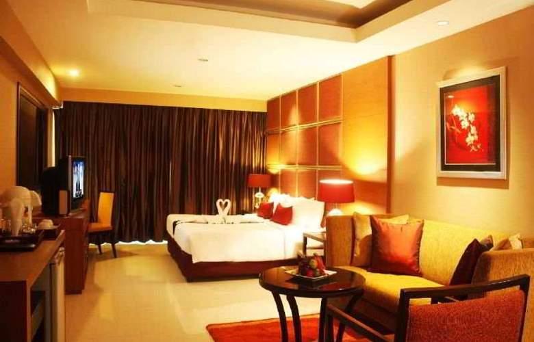 Furama Silom Bangkok - Room - 5