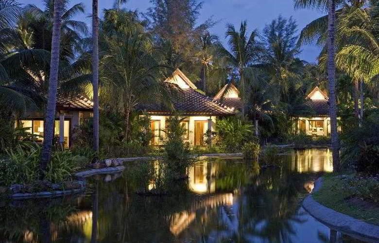 Le Meridien Khao Lak Beach and Spa Resort - Sport - 104