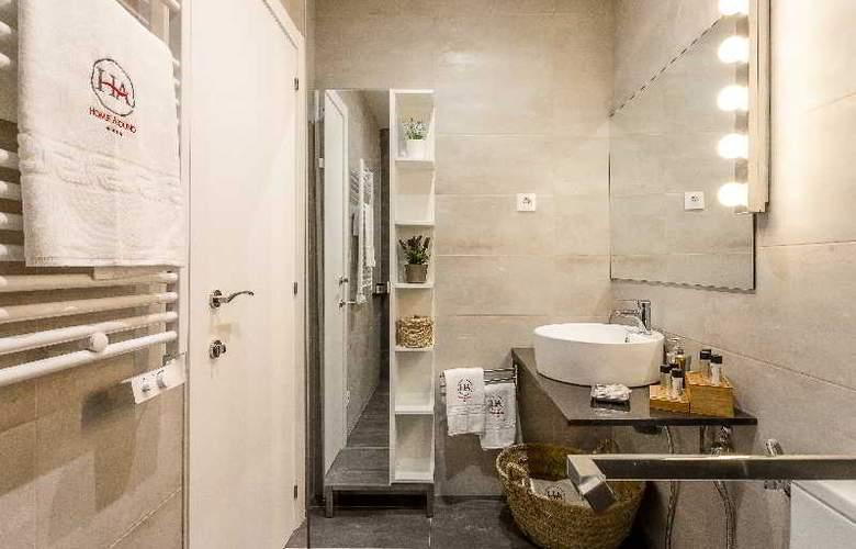 Urban District - Vintage Suites - Room - 18