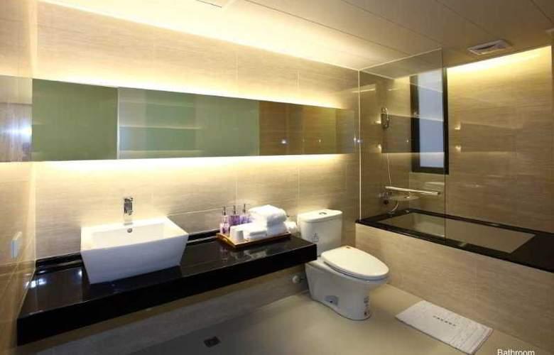 Huang Shin Business - Room - 5