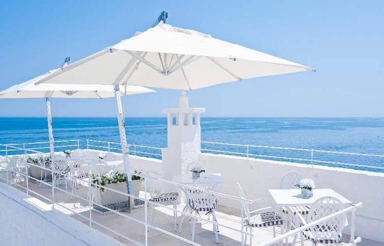 Hotel Don Ferrante - Dimore Di Charme - Terrace - 16