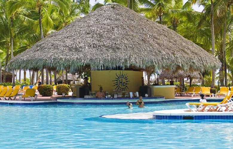 Catalonia Bávaro Beach, Golf & Casino Resort - Pool - 2