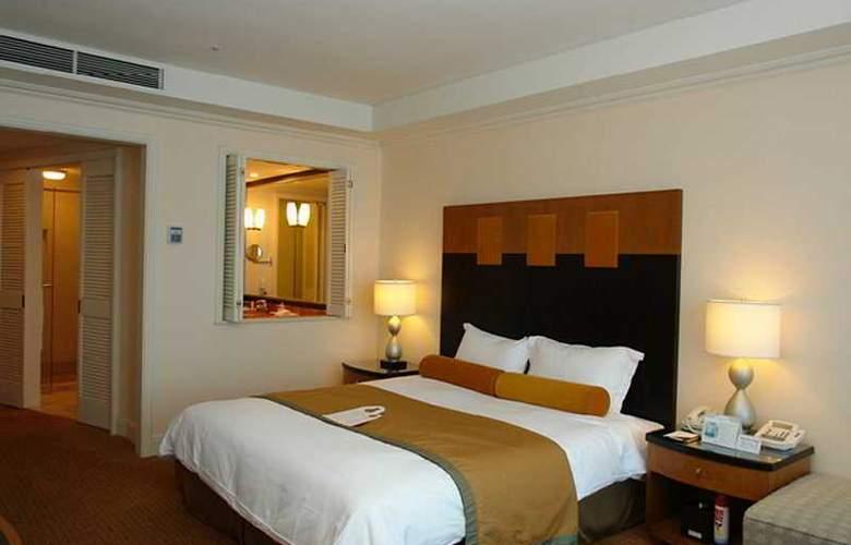 Ramada Plaza Jeju - Room - 1