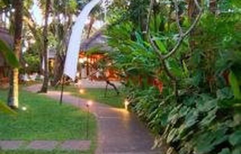 Komaneka Resort - General - 1