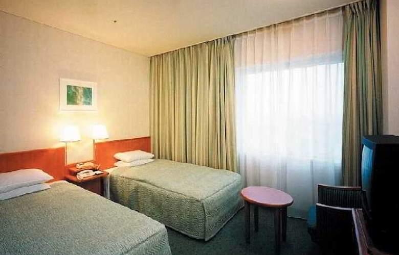 Yokohama Sakuragicho Washington - Hotel - 12