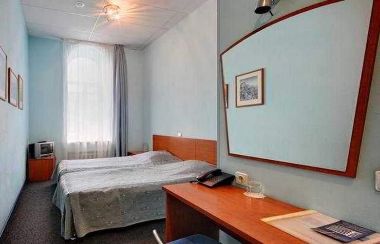 Rinaldi at Moskovsky 18 - Room - 3