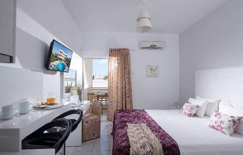 Stella Maria Hotel - Room - 8