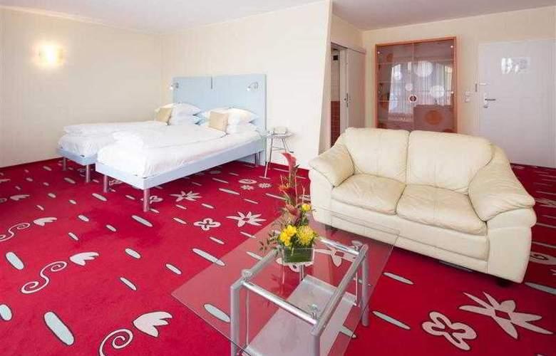 Best Western Hotel Wetzlar - Hotel - 10