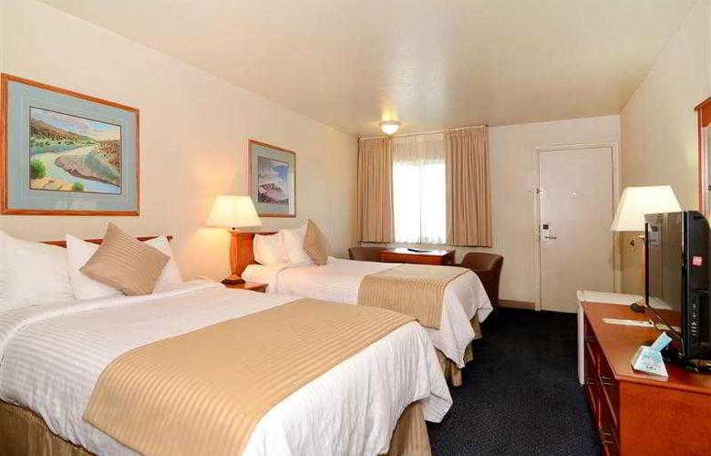 Best Western Airport Inn - Hotel - 23