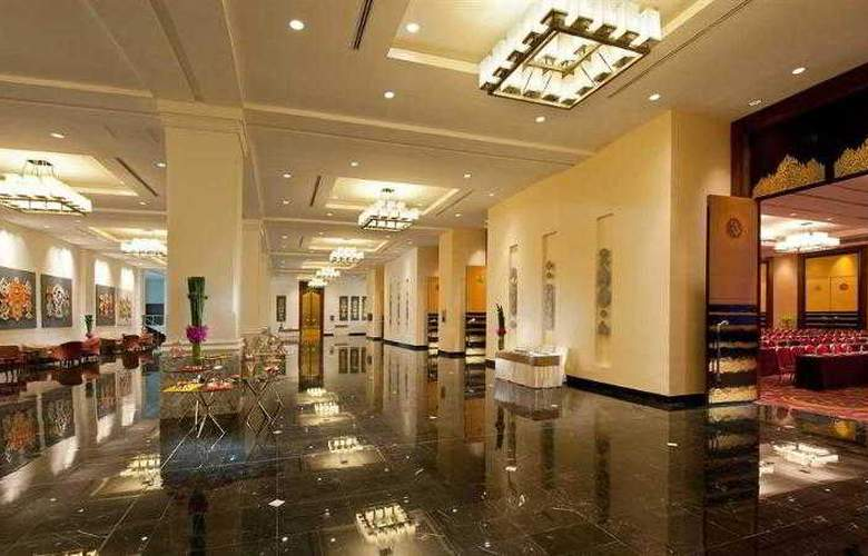 Novotel Suvarnabhumi - Hotel - 7
