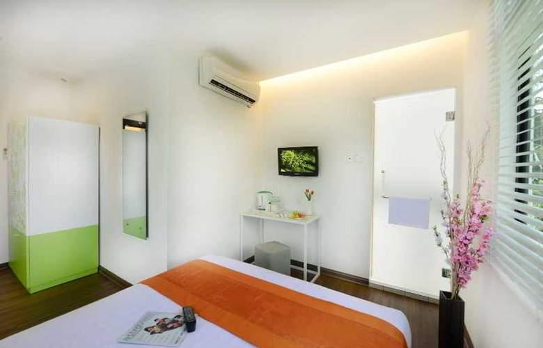 Citin Hotel, Langkawi - Room - 16