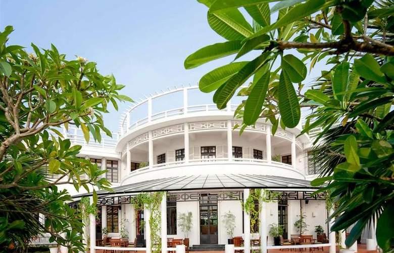 La Residence Hue - Hotel - 17