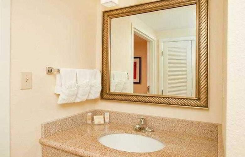 Courtyard Abilene - Hotel - 8