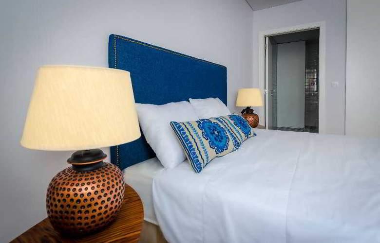 Lisbon Apartments - Avenida da Liberdade - Room - 7