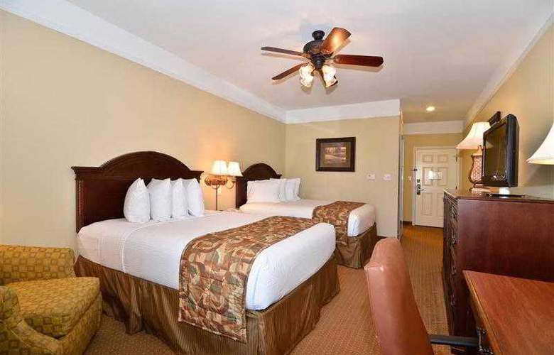 Best Western Plus Monica Royale Inn & Suites - Hotel - 68