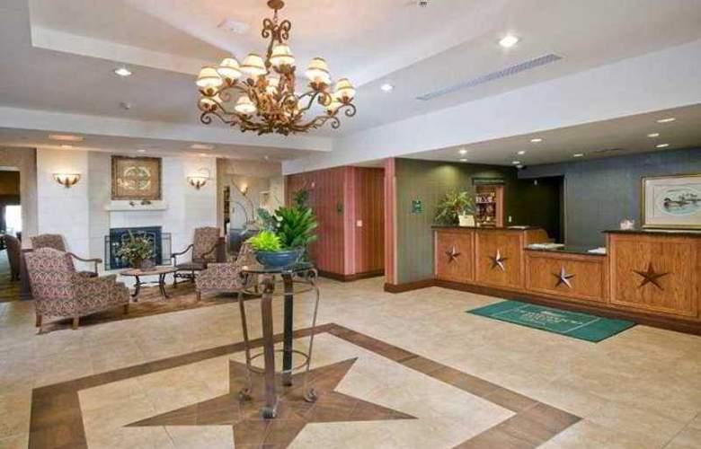Homewood Suites by Hilton San Antonio North - Hotel - 1