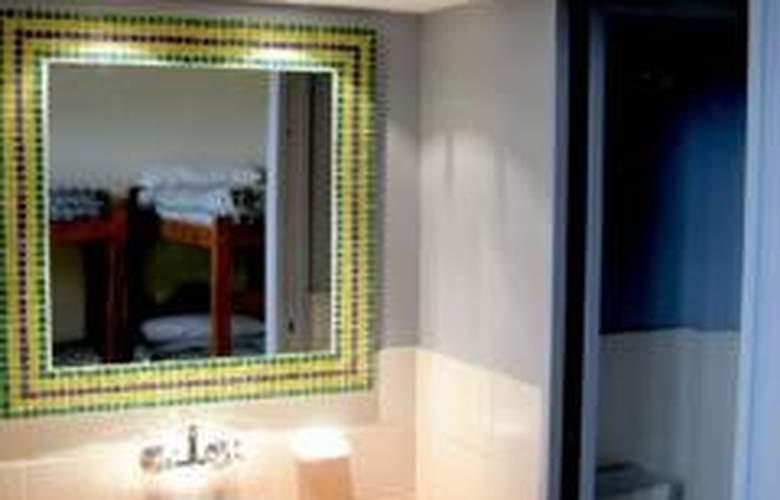 America del Sur Hostel Calafate - Room - 4