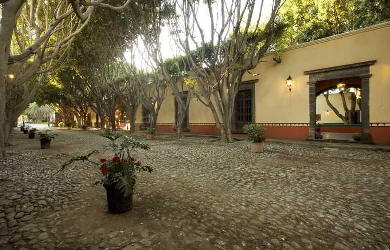 Fiesta Americana Hacienda Galindo - Hotel - 12