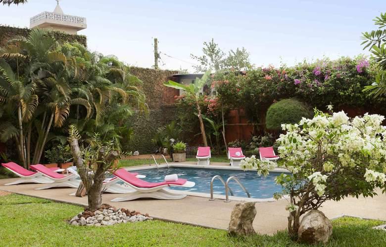 Ibis Abidjan Marcory - Pool - 10