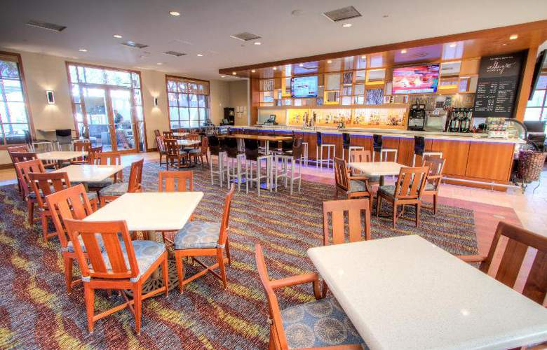 Holiday Inn Tampa Westshore - Airport Area - Restaurant - 12