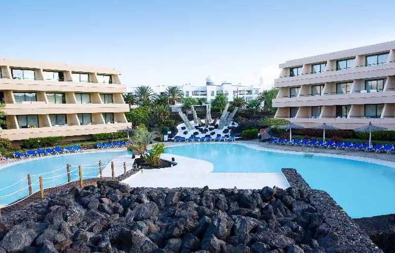 Hesperia Lanzarote Playa Dorada - Pool - 22
