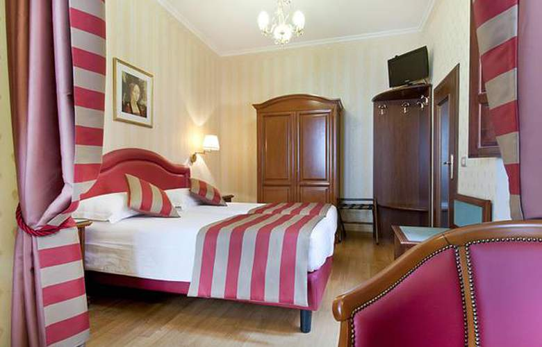 Piazza Di Spagna - Hotel - 3