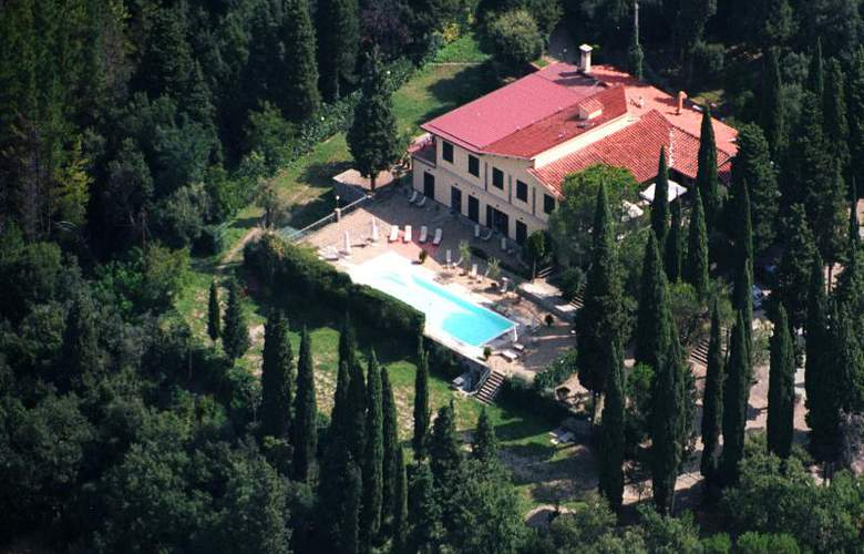 Villa dei Bosconi - Hotel - 6