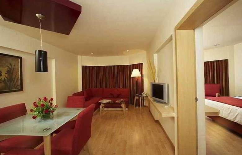 Residency Towers - Room - 26