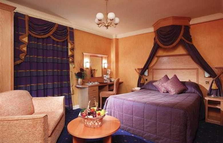 Hallmark Liverpool Sefton Park - Hotel - 57
