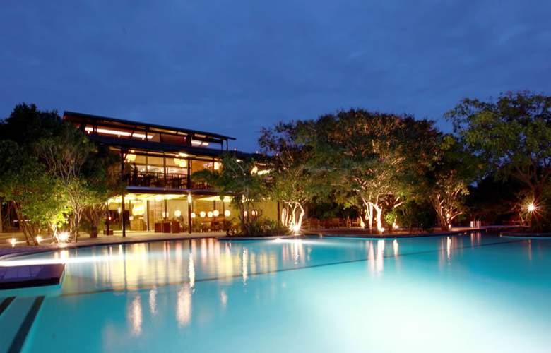 Chaaya Wild - Hotel - 7