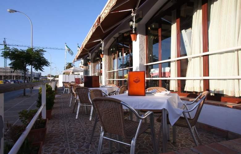Oasis Atalaya - Restaurant - 5