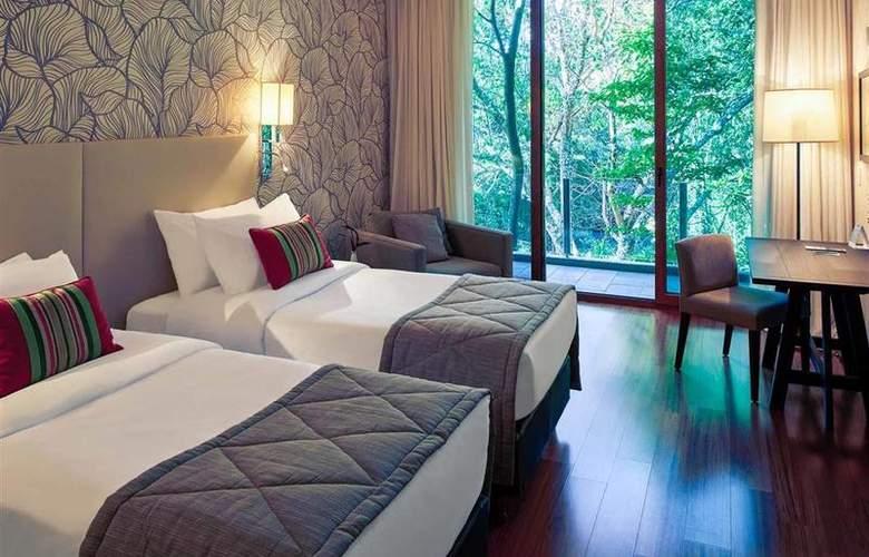 Mercure Iguazu Iru - Room - 14
