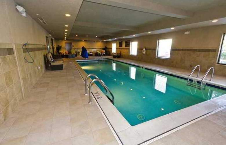 Hampton Inn Harrisonburg - South - Hotel - 4