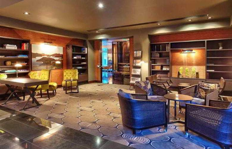 Sofitel Viaduct Harbour - Hotel - 56