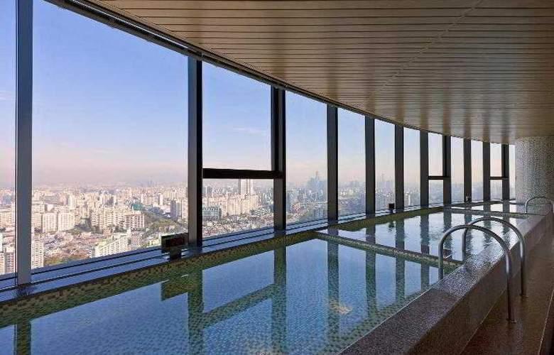 Sheraton Seoul D Cube City Hotel - Hotel - 18