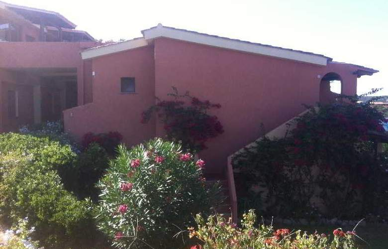 Villaggio Marineledda - Hotel - 12