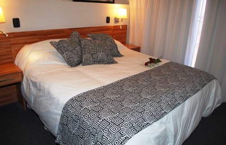 Presidente Hotel - Room - 1