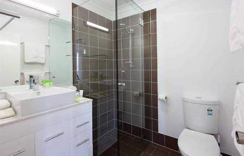 Best Western The Gregory Terrace Brisbane - Hotel - 9