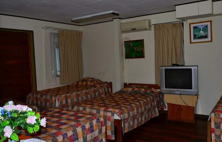 Hotel Oleaje Sereno - Room - 3