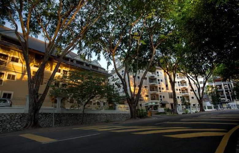 The Nomad Residences Bangsar - Hotel - 6